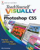 Teach Yourself VISUALLY Photoshop CS5 (0470612630) cover image