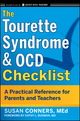 The Tourette Syndrome and OCD Checklist: A Practical Reference for Parents and Teachers (0470623330) cover image