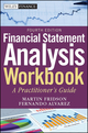 Financial Statement Analysis Workbook: A Practitioner's Guide, 4th Edition (0470640030) cover image