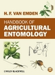 Handbook of Agricultural Entomology  (0470659130) cover image