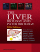The Liver: Biology and Pathobiology, 5th Edition (0470723130) cover image