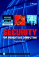Security for Ubiquitous Computing  (0470844930) cover image