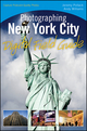 Photographing New York City Digital Field Guide (0470909730) cover image