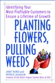 Planting Flowers, Pulling Weeds: Identifying Your Most Profitable Customers to Ensure a Lifetime of Growth (0471035130) cover image
