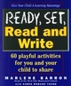 Ready, Set, Read and Write (0471102830) cover image