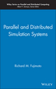 Parallel and Distributed Simulation Systems (0471183830) cover image