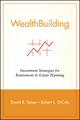 WealthBuilding : Investment Strategies for Retirement and Estate Planning (0471215430) cover image
