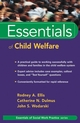 Essentials of Child Welfare (0471234230) cover image