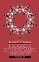 Progress in Inorganic Chemistry, Volume 49 (0471402230) cover image