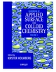 Handbook of Applied Surface and Colloid Chemistry, 2 volume set (0471490830) cover image