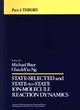 Advances in Chemical Physics, Volume 82, Part 2, State Selected and State to State Ion Molecule Reaction Dynamics: Theory (0471532630) cover image