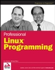 Professional Linux Programming (0471776130) cover image