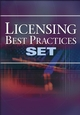 Licensing Best Practices Set (0471794430) cover image