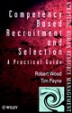 Competency-Based Recruitment and Selection (0471974730) cover image
