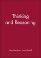Thinking and Reasoning (0631170030) cover image