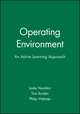 Operating Environment: An Active Learning Approach (0631196730) cover image