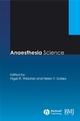 Anaesthesia Science (0727917730) cover image