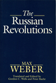 The Russian Revolutions (0745609430) cover image