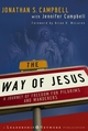 The Way of Jesus: A Journey of Freedom for Pilgrims and Wanderers (0787976830) cover image