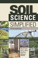 Soil Science Simplified, 5th Edition (0813818230) cover image