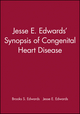 Jesse E. Edwards' Synopsis of Congenital Heart Disease (0879934530) cover image