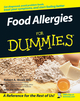 Food Allergies For Dummies (1118051130) cover image