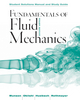 Student Solutions Manual and Student Study Guide Fundamentals of Fluid Mechanics, 7e (1118370430) cover image