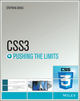 CSS3 Pushing the Limits (1118652630) cover image