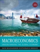 Macroeconomics: Understanding the Global Economy, 3rd Edition (1118789830) cover image