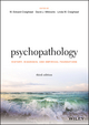 Psychopathology: History, Diagnosis, and Empirical Foundations, 3rd Edition (1119221730) cover image