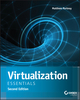 Virtualization Essentials, 2nd Edition (1119267730) cover image