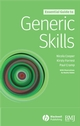 Essential Guide to Generic Skills (1405139730) cover image