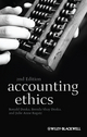 Accounting Ethics, 2nd Edition (1405196130) cover image