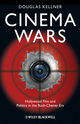 Cinema Wars: Hollywood Film and Politics in the Bush-Cheney Era (1405198230) cover image