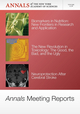 Annals Meeting Reports - G Protein-Coupled Receptors, Complex Drugs and Regulatory Guidance, Fetal Programming and Environmental Exposures, Volume 1276 (1573318930) cover image