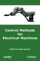 Control Methods for Electrical Machines (1848210930) cover image
