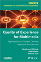 Quality-of-Experience for Multimedia (1848215630) cover image