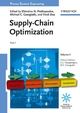Supply-Chain Optimization, Part I, Volume 3 (3527316930) cover image