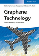 Graphene Technology: From Laboratory to Fabrication (3527338330) cover image