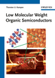 Low Molecular Weight Organic Semiconductors (3527406530) cover image