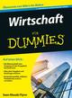 Wirtschaft für Dummies, 3. Auflage (3527802630) cover image