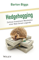Hedgehogging: Zeitlose Investment-Weisheiten einer Wall-Street-Legende (3527804730) cover image