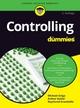 Controlling für Dummies, 3. Auflage (3527810730) cover image