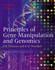 Principles of Gene Manipulation and Genomics, 7th Edition (EHEP002330) cover image