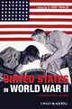 The United States in World War II: A Documentary Reader (EHEP002830) cover image