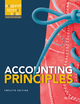Accounting Principles, 12th Edition (EHEP003230) cover image