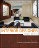 Becoming an Interior Designer: A Guide to Careers in Design, 2nd Edition (0470114231) cover image