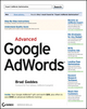 Advanced Google AdWords (0470640731) cover image