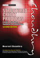 Structured Credit Products: Credit Derivatives and Synthetic Securitisation, 2nd Edition (0470824131) cover image