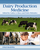 Dairy Production Medicine (0470960531) cover image